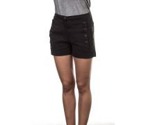 Damen Shorts GETTY-K 600 schwarz