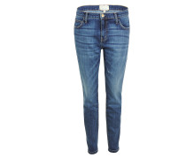 STILETTO SLOUCHY Jeans blue