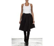 Damen Avantgarde Hosenrock schwarz