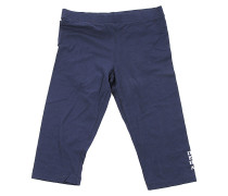 Leggings Kids F57216 dunkelblau Gr. M