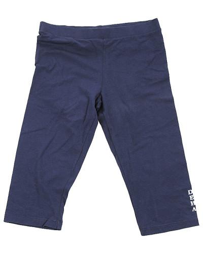 Leggings Kids F57216 dunkelblau Gr. M