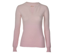 Cashmere Pullover Giada rose