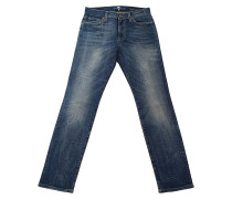 Damen Jeans ROXANNE blau