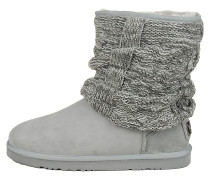 Australia Luxe Collective Stiefel ALMOST FAMOUS Short grau