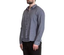 Herren Hemd ERO 601 blau