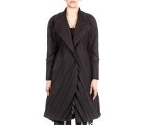 Damen Mantel Avantgarde schwarz