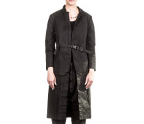 Dip Damen Mantel schwarz
