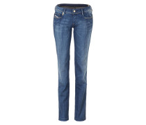 Damen Jeans BLIZZ blau Länge: 34