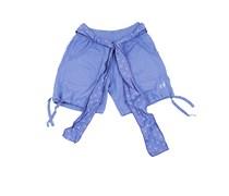 Deha Kindershort Kids F57085 blau Gr. M