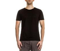 Dip Herren Baumwoll T-Shirt schwarz