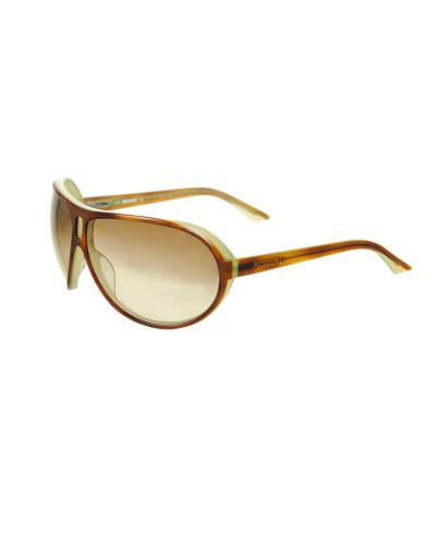 Sonnenbrille MI58504 green/brown
