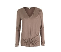AVH by Anne Valerie Hash Shirt DADA TOP mudd