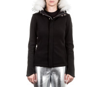 Damen Jacke GOLDFINGER black