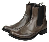 Herren Boots CITY-C braun