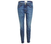 Current Elliott STILETTO SLOUCHY Jeans blue