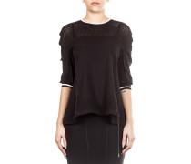 Damen Pullover LUPIN schwarz