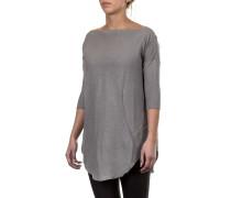 Damen 1/2 Arm Shirt BLANCA 120 grau