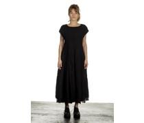 Dip Kleid Avantgarde schwarz