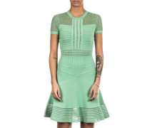 Strickkleid FRESNO mint