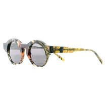 Sonnenbrille MASK K9 braun