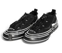 x Vessel Sneaker schwarz