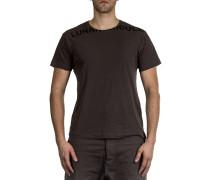 Dip Herren Rundhals T-Shirt grau