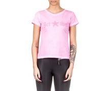 Damen T-Shirt JESSY pink