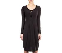 Damen Kleid MERRY schwarz