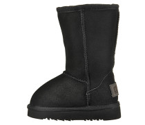 Collective Kinder Stiefel DINKUMS schwarz Gr. 7,5