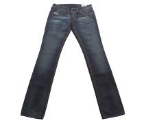 Damen Jeans LOWKY blau