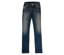 Jeans GOLDEN AGE blau Gr. 25
