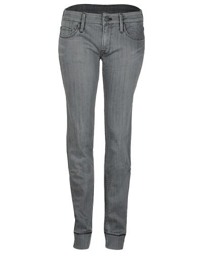 Jeans AVA hellgrau