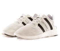 Sneakers YOHJI RUN weiß schwarz