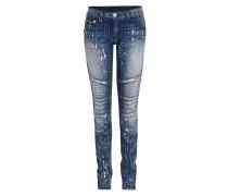 Jeans HARLAN blau Gr. 25