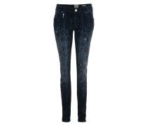 Jeans Silverlabel MALACHITE DC dunkelblau