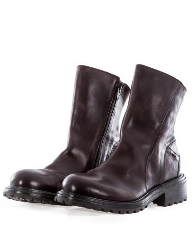 Damen Boots CUSNA TORO aubergine
