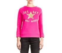 Damen Sweatshirt VALE pink