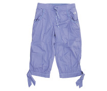 3/4 Kinderhose Kids F57136 blau Gr. XL