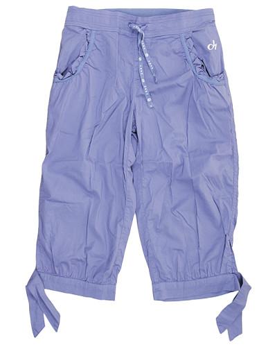 3/4 Kinderhose Kids F57136 blau Gr. XL