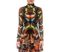 Soleil Damen Tüllshirt CANFORA multicolour
