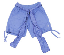 Kindershort Kids F57085 blau Gr. M
