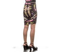 Soleil Damen Rock Alpino multicolour
