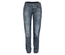Damen Jeans JOYZE blau Länge: 34