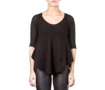 Damen Pullover HANKA 110 schwarz