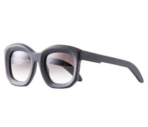 Sonnenbrille MASK U3 schwarz
