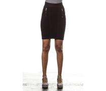 Mini Skirt ACUTE black