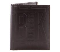 Bikkembergs Kartentasche URBAN WALLET S schwarz