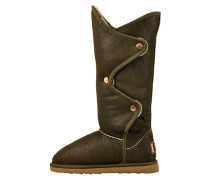 "Australia Luxe Boots ""Road Vintage"" olive"