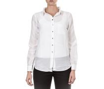 Damen Bluse FINCH 323 weiß