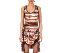 Soleil Damen Kleid ROSSO multicolour